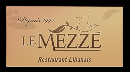 Restaurant Le Mezze de Grenoble